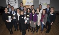NICHE project partners and regional stakeholders