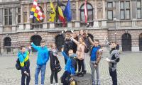 Antwerpia czas na zwiedzanie
