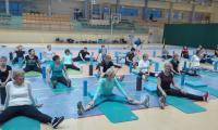 Warsztaty dla nauczycieli wychowania fizycznego z fitness. oraz crossfit
