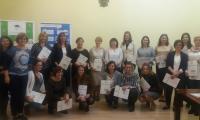 Nauczyciele - prezenterzy Forum Praktyków 2017