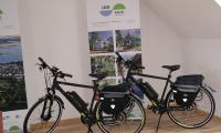 Rowery dla policji