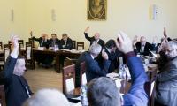 II spotkanie Kujawsko-Pomorskiej Wojewódzkiej Rady Dialogu Społecznego, fot. Jacek Nowacki, UW w Bydgoszczy