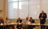 III posiedzenie plenarne Kujawsko-Pomorskiej Wojewódzkiej Rady Dialogu Społecznego