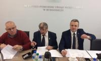 X Posiedzenie Prezydium Kujawsko-Pomorskiej Wojewódzkiej Rady Dialogu Społecznego