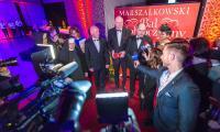 Siódmy Marszałkowski Bal Dobroczynny, fot. Szymon Zdziebło/Tarantoga.pl