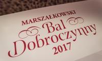 Siódmy Marszałkowski Bal Dobroczynny, fot. Tymon Markowski