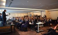 Seminarium na temat przyszłości opieki medycznej w Europie zorganizowane przez Komisję Europejską, fot. Mieszko Matusiak
