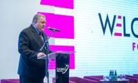 Welconomy Forum, fot. Szymon Zdziebło/Tarantoga.pl