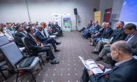 Panel poświęcony perspektywicznym rynkom eksportowym, fot. Szymon Zdziebło/Tarantoga.pl