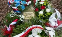 Bydgoskie obchody Dnia Przyjaźni Polsko-Węgierskiej, fot. Jacek Nowacki/Urząd Wojewódzki