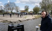 Barka w Solcu Kujawskim, fot. Tymon Markowski