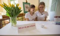 Spotkanie z masażem w toruńskim Medyku, fot. Szymon Zdziebło/Tarantoga.pl