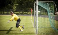 09.06.2017 - Turniej piłkarski samorządowców w Rypinie, fot. Andrzej Goiński