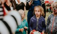 Rodzinny piknik na Błoniach Nadwiślańskich w Grudziądzu, fot. Adrian Chmielewski
