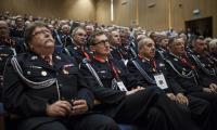 Spotkanie ze strażakami w Solcu Kujawskim, fot. Tymon Markowski