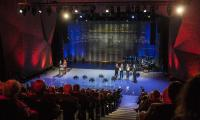 Tegoroczna gala Nagród Marszałka Województwa Kujawsko-Pomorskiego, fot. Andrzej Goiński