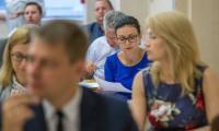Czerwcowe posiedzenie Komitetu Monitorującego RPO, fot. Szymon Zdziebło/tarantoga.pl dla UMWKP