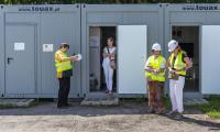 Dzień otwarty na Bielanach 9 lipca, fot. Szymon Zdziebło/tarantoga.pl dla UMWKP