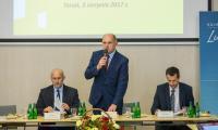 Sierpniowe posiedzenie Komitetu Monitorującego RPO, fot. Szymon Zdziebło/Tanatoga.pl