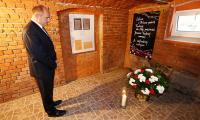 Uroczyste otwarcie brodnickiego Domu Harcerza zostało połączone z obchodami rocznicy wybuchu II wojny światowej