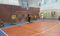 Uroczyste otwarcie sali gimnastycznej w Strzygach, fot. Urząd Marszałkowski
