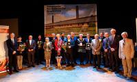 Regionalne obchody Europejskich Dni Dziedzictwa zainaugurowano w Teatrze Letnim w Ciechocinku