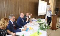 Wrześniowe obrady Komitetu Monitorującego RPO, fot. Andrzej Goiński