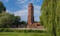 Wieża w Brodnicy, fot. Kujawsko-Pomorska Organizacja Turystyczna