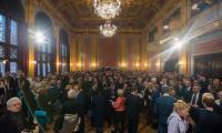 Kujawsko-pomorskie spotkanie opłatkowe, fot. Łukasz Piecyk dla UMWKP