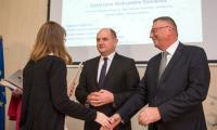 Prymus Pomorza  i Kujaw – podsumowanie drugiej edycji programu; fot. Łukasz Piecyk dla UMWKP