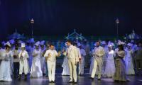 Próba generalna do koncertów sylwestrowo-noworocznych w Operze Nova, fot. Marek Chełminiak