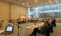 spotkanie o programach współpracy międzynarodowej