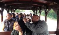Wizyta w Ciechocinku Erasmus plus Radomice