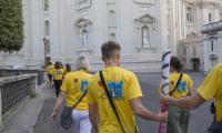 Promocja Województwa w Watykanie