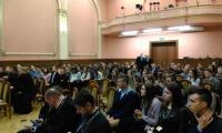 Obrady Walnego Zgromadzenia Bractwa Młodzieży Prawosławnej, fot. Adam Zaguła