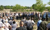 Poligonowe spotkanie zespołu ekspertów, fot. Mariusz Mierczyński