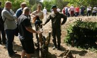 Szkolenie obronne kadry kierowniczej, fot. Mariusz Mierczyński