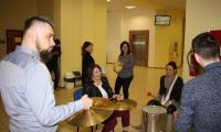 Ćwiczenia na instrumentach perkusyjnych