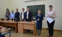 Komisja konkursowa