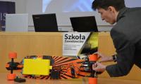 Konkurs Innowator, fot. Damian Więcławski