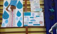 Cel 6. Czysta woda i warunki sanitarne, fot. Danuta Potręć KPCEN w Toruniu