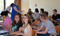 Warsztaty z dr Małgorzatą Kaczmarek