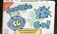 Gra Scootie Go!