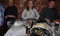 Mule-narodowa potrawa Belgów