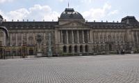 Pałac króla Belgii