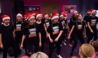 Anioły do mnie wysyłaj -Szkoła Tańca  BOHEMA