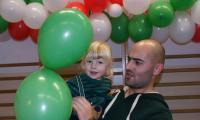 Psoty z balonami