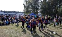 Mistrzostwa Pomorza i Kujaw w Biegu na Orientację, fot. Jerzy Ekert
