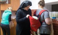 Dom Dobrego Pasterza dla Samotnych Matek w Żołędowie, fot. Filip Kowalkowski