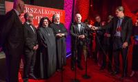 Ósmy Marszałkowski Bal Dobroczynny, fot. Szymon Zdziebło/tarantoga.pl